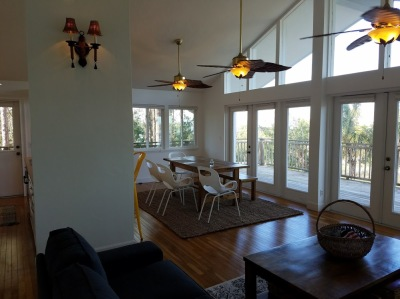 Kayak Cove Vacation Rental